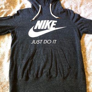Nike Grey Sweatshirt